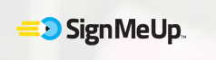 Sign me Up LOGO
