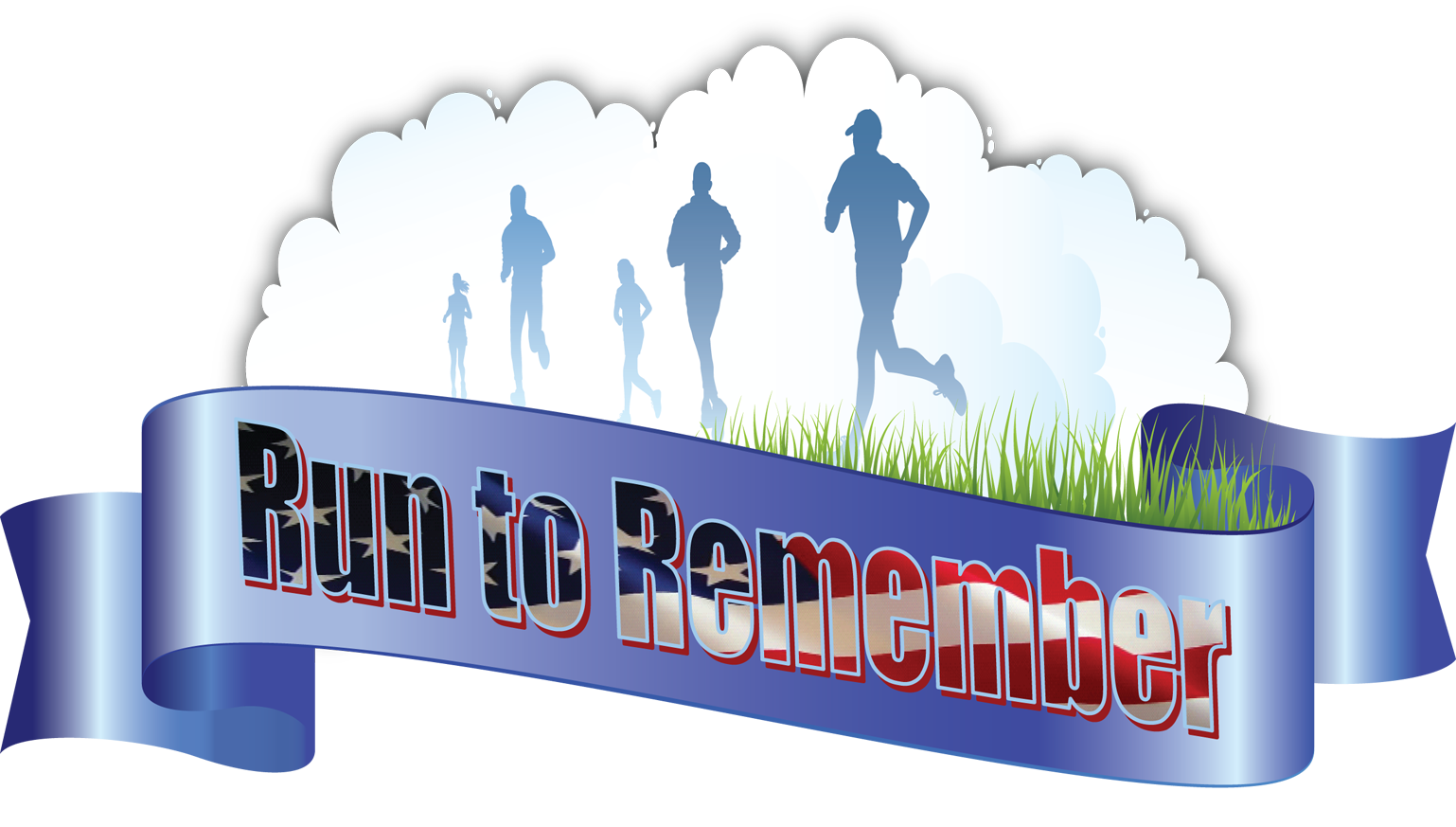 Run to Remember logo